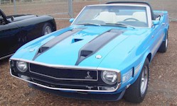 1970 ford mustang shelby body styles data explorer. Black Bedroom Furniture Sets. Home Design Ideas