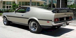 1971 Ford Mustang Body Styles Mustangattitude Com Data
