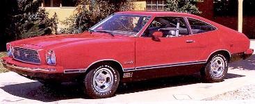 1976 Ford Mustang Special Models Mustangattitudecom Data Explorer