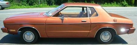 1977 Ford Mustang Body Styles - MustangAttitude.com Data ...