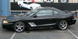 1997 Saleen Mustang >> 1997 Ford Mustang Saleen Body Styles Mustangattitude Com Data Explorer