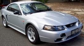 2002 Ford Mustang Cobra Body Styles - MustangAttitude.com ...