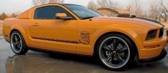 Twister Mustangs At Mustangattitude Com