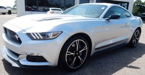 California Special The 2017 Mustang