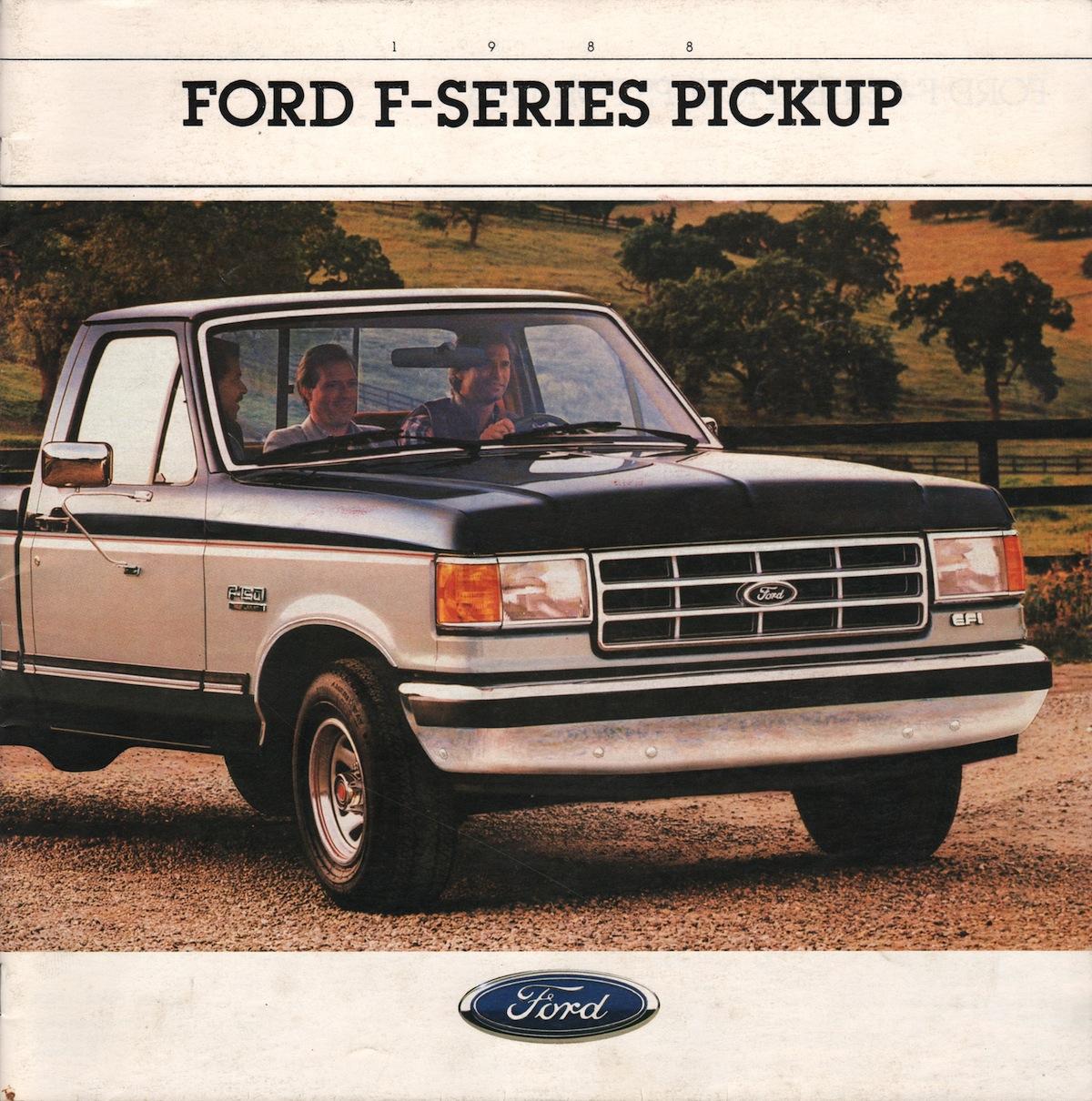 1988fordtruck pickup 01