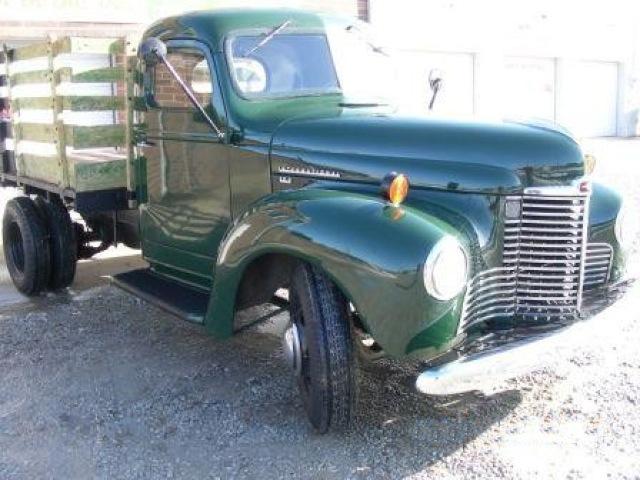 1948 International Harvester  Truck