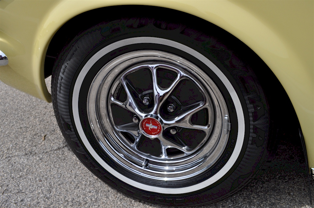 Steel Styled Wheels