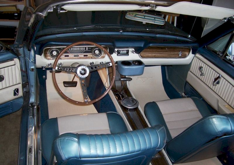 1965 Mustang Floor Mats Carpet Vidalondon