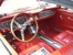 Red Interior 65 Mustang Fastback