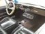 Black Interior 1966 Millionth Edition Mustang Fastback