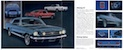 Page 10 & 11: 1966 Ford Mustang Promotional Brochure