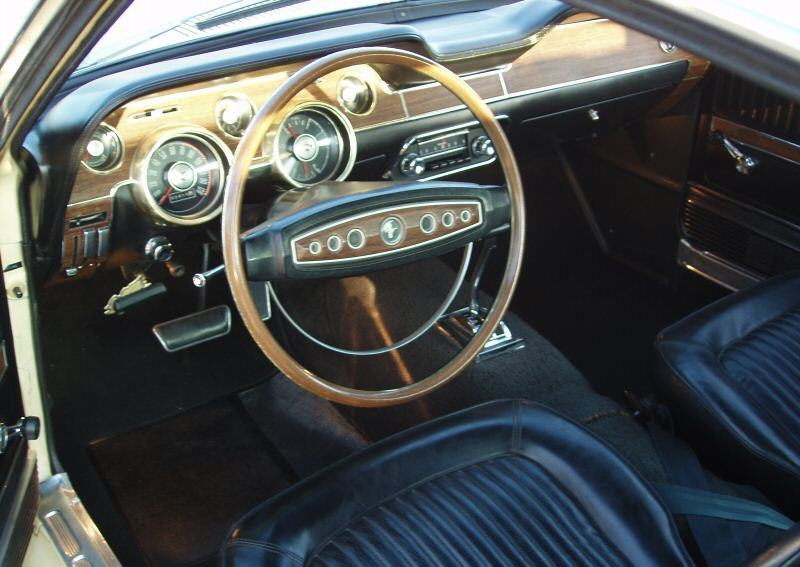 steering wheel vintage mustang forums. Black Bedroom Furniture Sets. Home Design Ideas