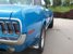Sierra Blue 1968 Mustang GT Rainbow of Colors Mustang Hardtop