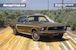 1968 Olive Green Rainbow Of Colors promotional Mustang hardtop