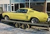 Special Order Yellow 1968 Rainbow of Colors promotional GT fastback