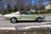 Lime Green 1968 Shelby GT-500 Fastback