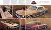 Page 2&3: 1968 Ford Mustang Promotional Brochure