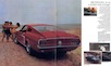 Page 8&9: 1968 Ford Mustang Promotional Brochure