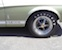 1968 Shelby Mustang 5-spoke Mag Type Wheels