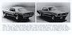 1968 California Special Mustang Press Release