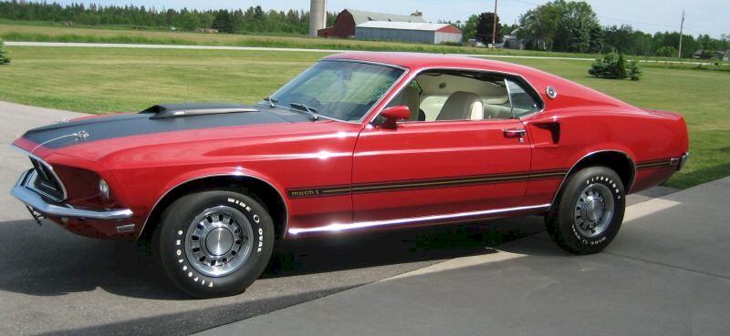 Image Result For  Mustang Cobra For Sale Craigslist