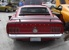 Candyapple Red 1969 Mustang Mach 1 Fastback