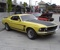 Grabber Yellow 1969 Mustang Boss 302 Fastback