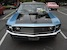 Winter Blue 69 Mustang Grande Hartop