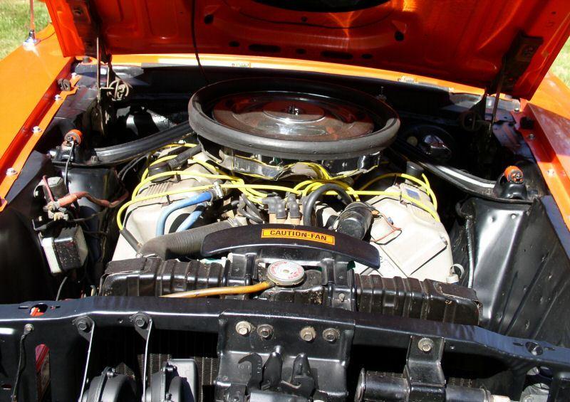 1970 Historique Historique Montreal Mustang