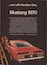 Ford Ad for the 1970 Mach 1 Mustang