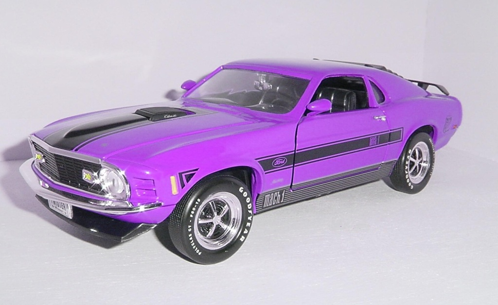 1970 Twister Special