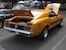 Grabber Orange 1970 Mustang Mach 1 Twister Special