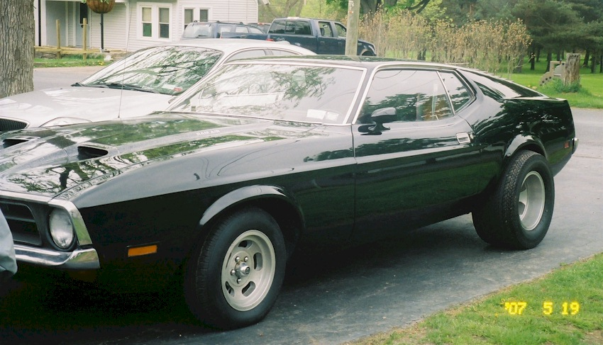 Historia Del Ford Mustang Modelo a Modelo (Megapost)