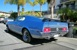 Medium Blue 73 Mach 1 Sportsroof
