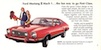 Page 5: 1974 Ford Mustang II Promotional Brochure