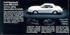 Page 7: 1974 Ford Mustang II Promotional Brochure