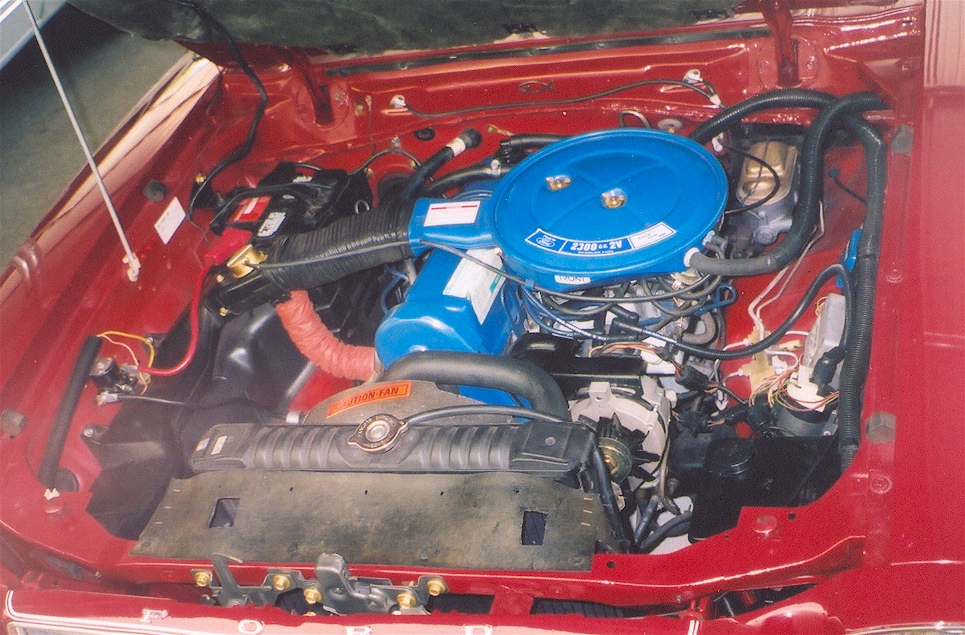 1989 Ford Mustang Engine Problems And Solutions