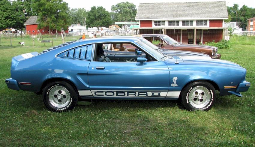 11 1976 cobra ford mustang. Black Bedroom Furniture Sets. Home Design Ideas