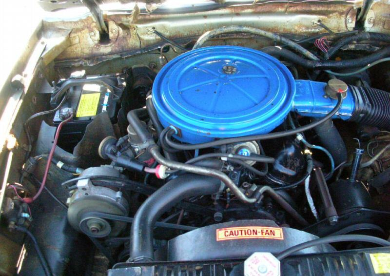 Ford 2 8 V6 Engine Problems And Solutions