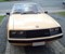 Light Chamois 79 Mustang Ghia Coupe