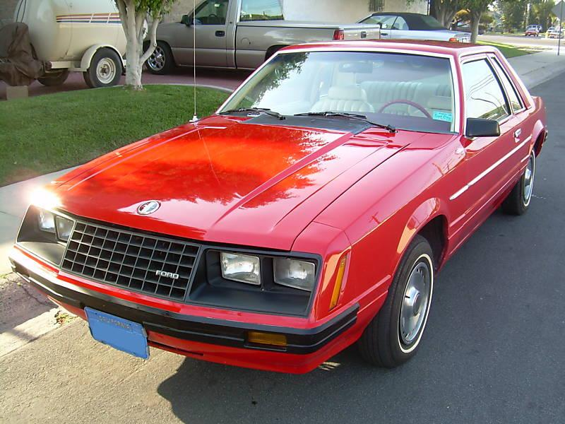 why did some 79 mustangs come with chrome headlight housing and some black. Black Bedroom Furniture Sets. Home Design Ideas