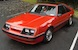 Bright Red 86 Mustang 5.0L LX Hatchback