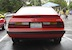 Bright Red 1986 Mustang LX Hatchback