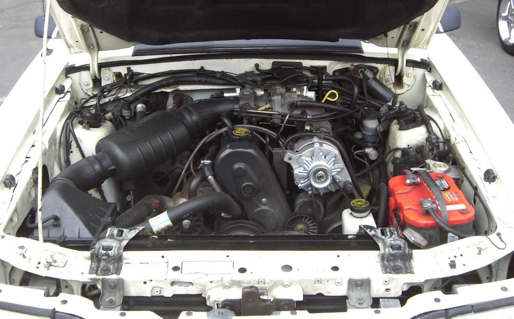 2.3 L Mustang >> 140ci 2 3l 4 Cylinder Mustangs At Mustangattitude Com