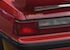 Saleen Mustang Rear Decklid Graphic