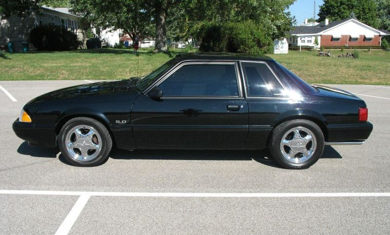 1990 Ford Mustang For Sale - Carsforsale.com
