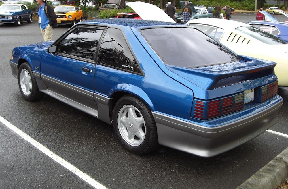 Ultra Blue  L Gt Hatchback