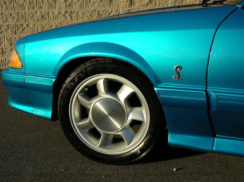Used mustang wheels in ebay motors autos weblog for Ebay motors wheels and tires