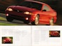 1994 Ford Cobra Mustang Sales Brochure