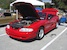 Rio Red 1994 Mustang GT Convertible